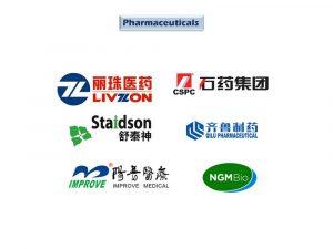 Biopromoind Customer in Pharmaceutical Industry