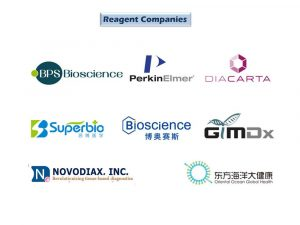Biopromoind Customer in Reagent Industry
