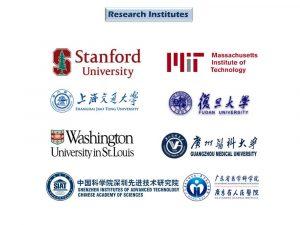 Biopromoind Customer in Research Institutes